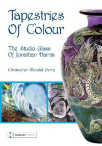 "Cover of ""Tapestries Of Colour"" by Christopher Woodall Perry"